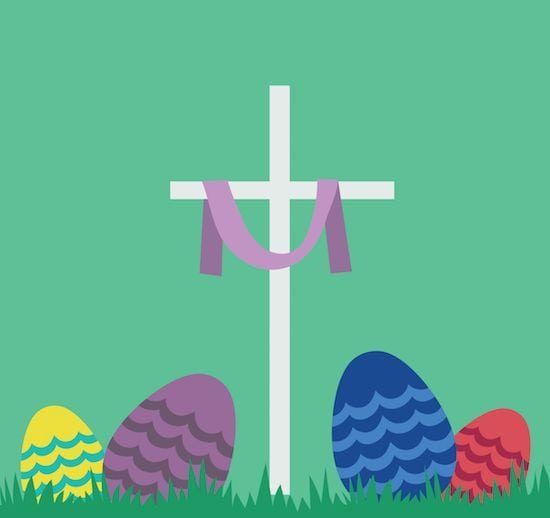 Easter-Cross-with-Eggs