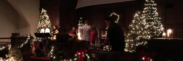 Advent, Christmas