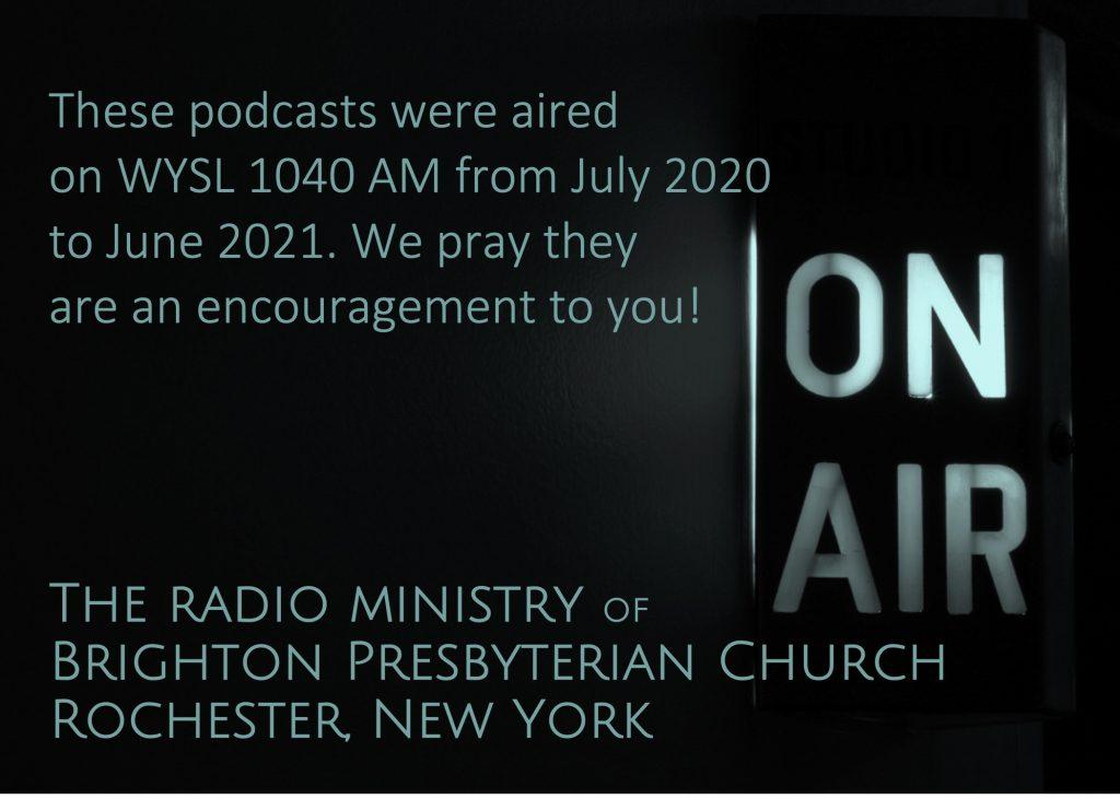 Radio Ministry Graphic
