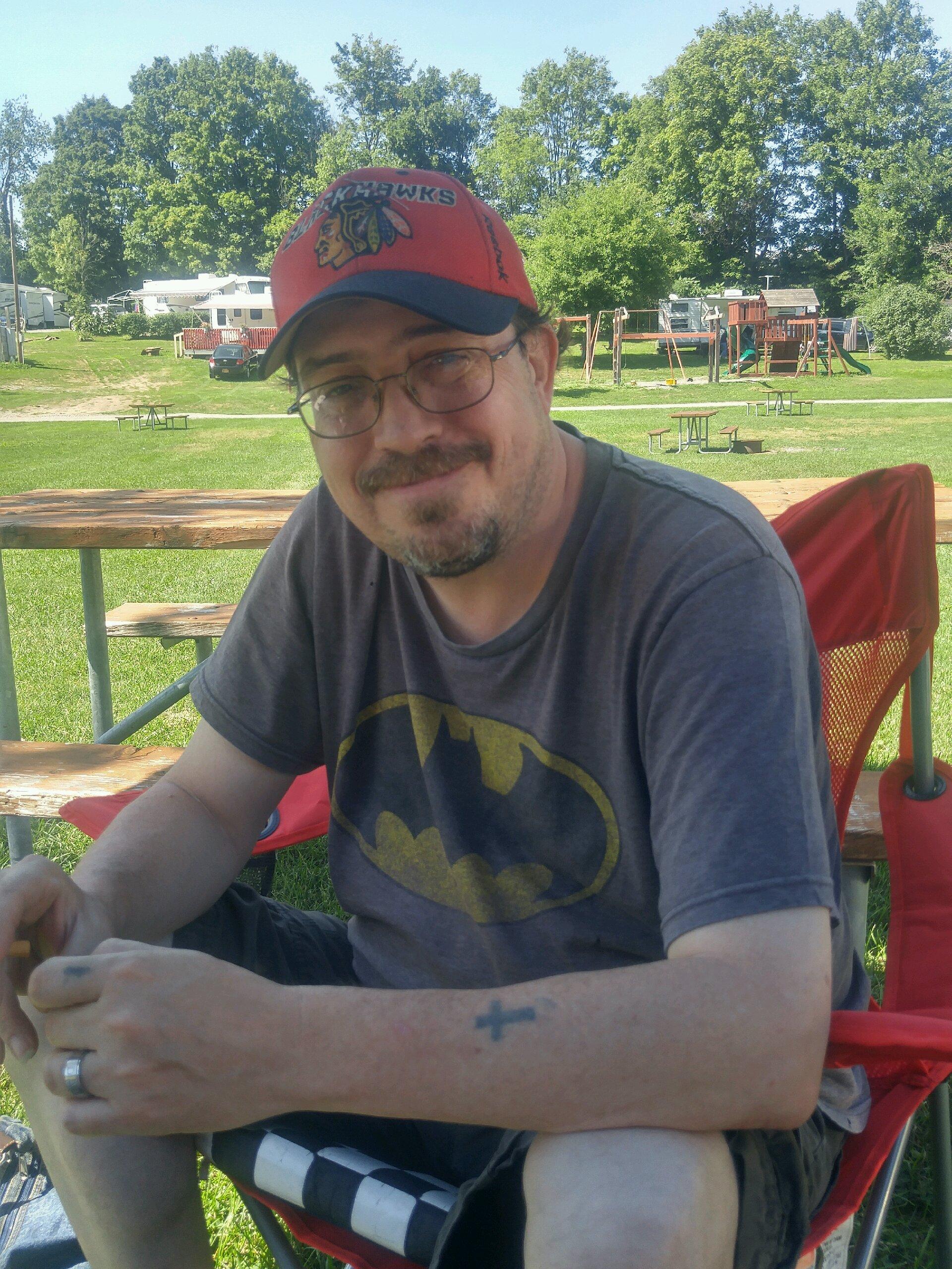 A Transformed Life: Robert Kerwin