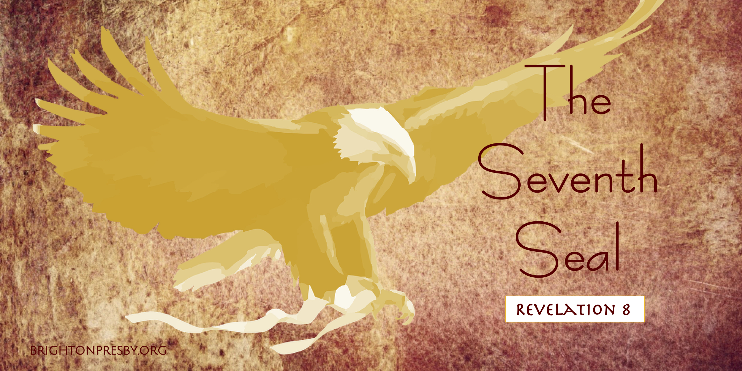 The Seventh Seal (Revelation Series Part 14)