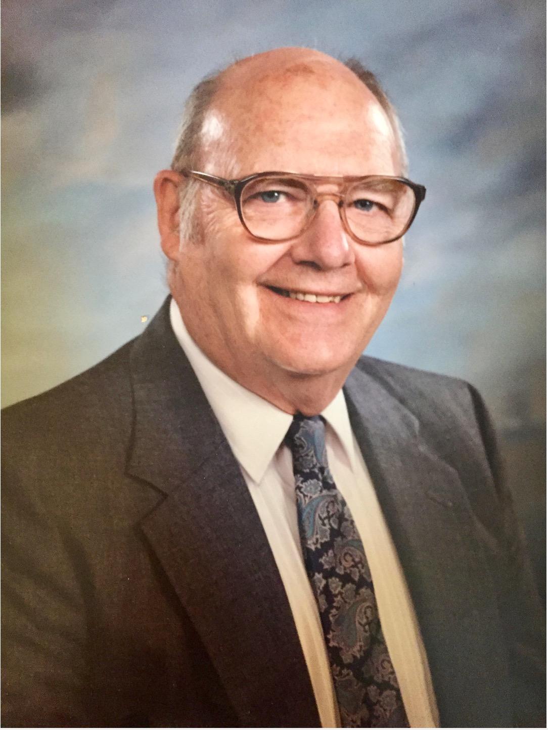Ward Dakin Memorial Service